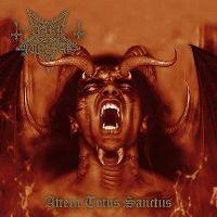 Cover Dark Funeral - Attera totus sanctus