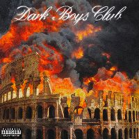 Cover Dark Polo Gang - Dark Boys Club