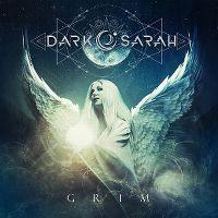 Cover Dark Sarah - Grim