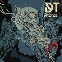 Cover Dark Tranquillity - Atoma