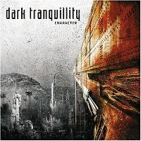 Cover Dark Tranquillity - Character