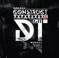 Cover Dark Tranquillity - Construct