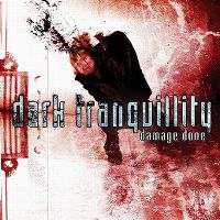 Cover Dark Tranquillity - Damage Done