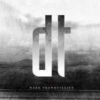 Cover Dark Tranquillity - Fiction