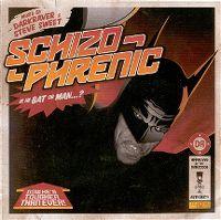 Cover Darkraver & Steve Sweet - Schizo-Phrenic