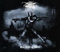Cover Darkthrone - The Cult Is Alive