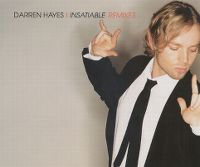 Cover Darren Hayes - Insatiable