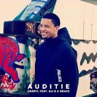 Cover Darryl feat. Ali B & Brace - Auditie