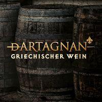 Cover dArtagnan - Griechischer Wein