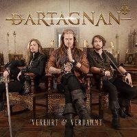 Cover dArtagnan - Verehrt & verdammt