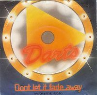 Cover Darts - Don't Let It Fade Away