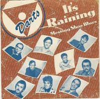 Cover Darts - It's Raining