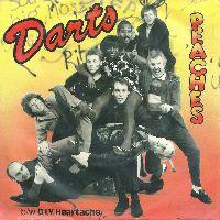 Cover Darts - Peaches