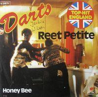 Cover Darts - Reet Petite