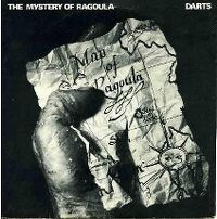 Cover Darts - The Mystery Of Ragoula