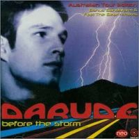 Cover Darude - Before The Storm
