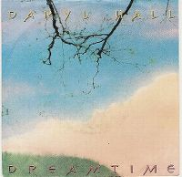 Cover Daryl Hall - Dreamtime