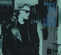 Cover Daryl Hall - I'm In A Philly Mood