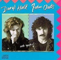 Cover Daryl Hall / John Oates - Ooh Yeah!