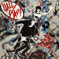 Cover Daryl Hall & John Oates - Big Bam Boom