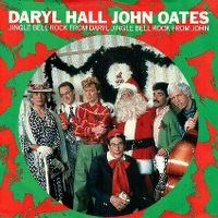 Cover Daryl Hall & John Oates - Jingle Bell Rock