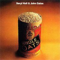 Cover Daryl Hall & John Oates - Whole Oats