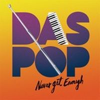 Cover Das Pop - Never Get Enough