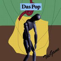 Cover Das Pop - The Game