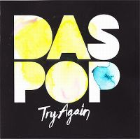 Cover Das Pop - Try Again