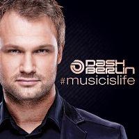 Cover Dash Berlin - #Musicislife