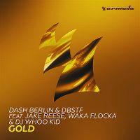 Cover Dash Berlin & DBSTF feat. Jake Reese, Waka Flocka & DJ Whoo Kid - Gold