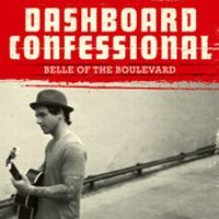 Cover Dashboard Confessional - Belle Of The Boulevard
