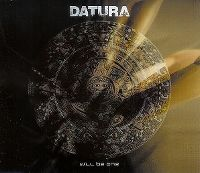 Cover Datura - Will Be One