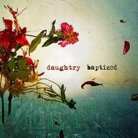 Cover Daughtry - Baptized