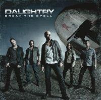 Cover Daughtry - Break The Spell