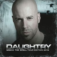 Cover Daughtry - Break The Spell