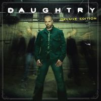 Cover Daughtry - Daughtry