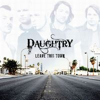 Cover Daughtry - Leave This Town