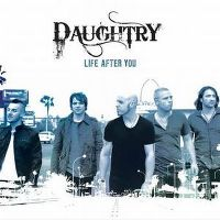 Cover Daughtry - Life After You