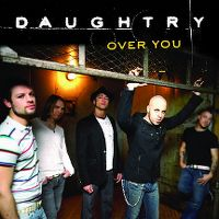 Cover Daughtry - Over You