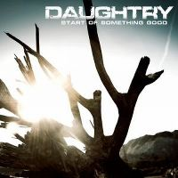 Cover Daughtry - Start Of Something Good