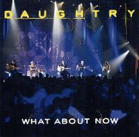 Cover Daughtry - What About Now