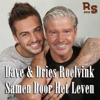 Cover Dave & Dries Roelvink - Samen door het leven