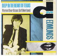 Cover Dave Edmunds - Deep In The Heart Of Texas