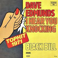 Cover Dave Edmunds - I Hear You Knocking