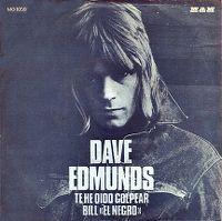 Cover Dave Edmunds - I Hear You Knocking
