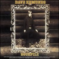 Cover Dave Edmunds - Rockpile
