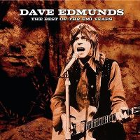 Cover Dave Edmunds - The Best Of The EMI Years