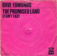 Cover Dave Edmunds - The Promised Land