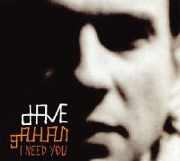 Cover Dave Gahan - I Need You